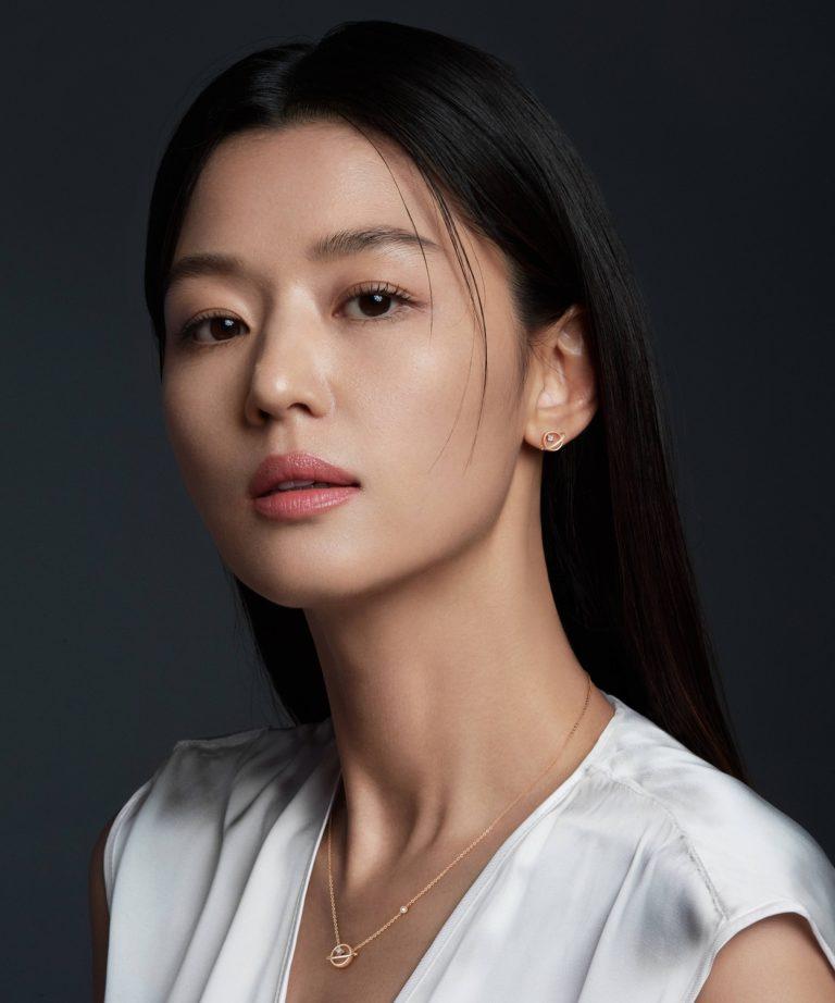 My Love for Real Estate: Jun Ji-hyun richest female