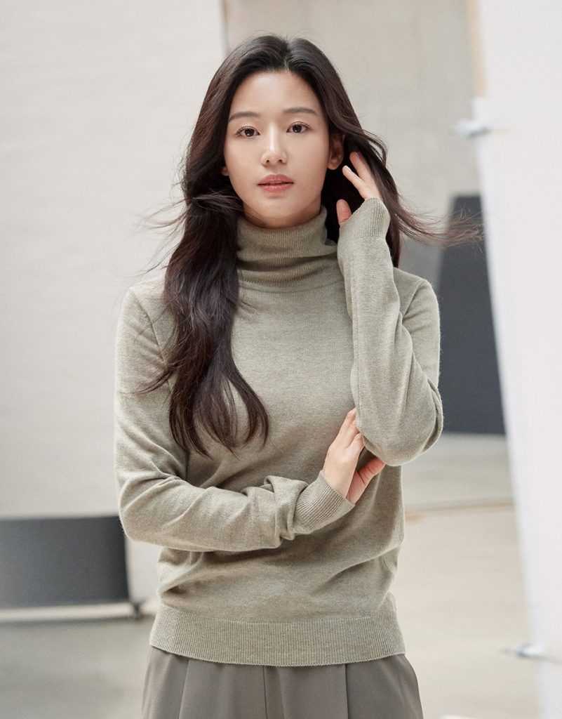Jun Ji Hyun 2020 Sensational Korean Star